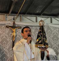 Chegada_Santa_Peregrina