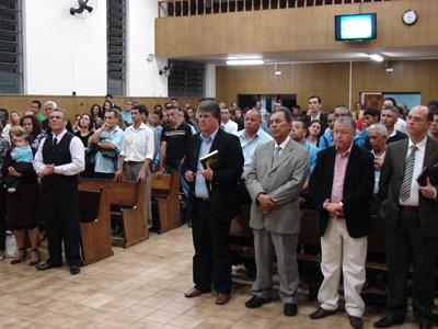 Culto_Pastores