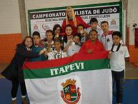 Judocas_Itapevi_Campeonato_Liga_Paulista