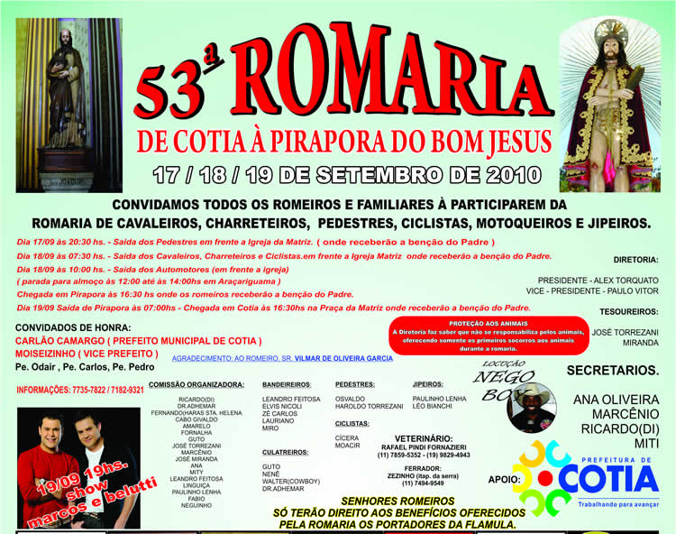 Logo_Romaria_Cotia