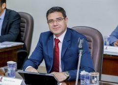 Câmara de Itapevi aprova homenagem de Denis Lucas ao Deputado Marcos Pereira