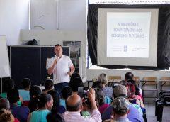 Itapevi inicia seminários para escolha de conselheiros tutelares