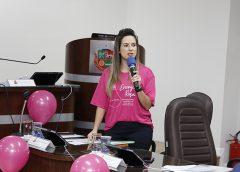 Lei da Prof.ª Camila garante atendimento prioritário a pessoas com fibromialgia em Itapevi