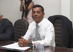 Renatinho pede obras de melhoras para Itapevi
