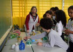 Prefeitura e Sebrae levam empreendedorismo às escolas municipais de Carapicuíba