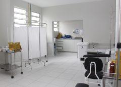 Prefeitura de Carapicuíba realiza obras em sete equipamentos de saúde