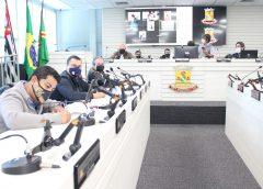 Secretaria da Fazenda promove Audiência Pública na Câmara Municipal de Carapicuíba