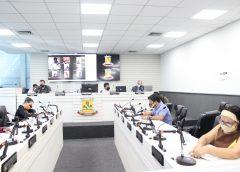 Câmara de Carapicuíba sedia Audiência Pública da Saúde