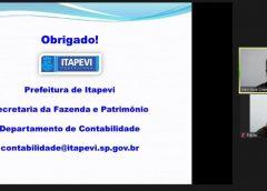Câmara de Itapevi sediou nesta quinta Audiência Pública de Metas Fiscais