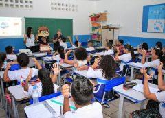 Prefeitura disponibiliza link para transferência de alunos da rede municipal