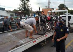 """Operação """"Cidade Segura"""" realiza blitz e apreende veículos furtados em Jandira"""
