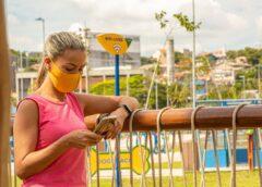 Conecta Itapevi amplia wi-fi gratuito para 15 praças da cidade