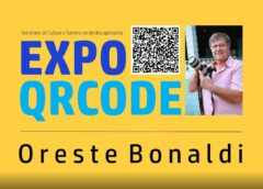 Secretaria de Cultura e Turismo de Jandira lança Expo QRCODE com o Fotógrafo e Poeta Oreste Bonaldi